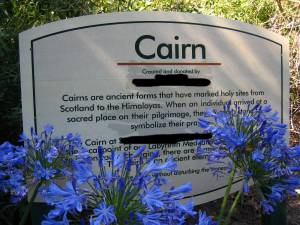 cairn sign